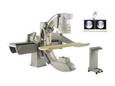 Field-Tested X-Ray Medical Equipment Par