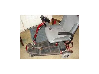 Battery Scooter on 2003 Guardian Trek Scooter Needs Battery   Scooters Classifieds