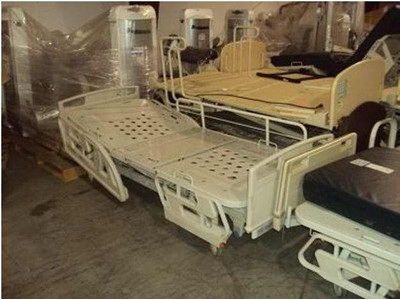 Electric beds and other equipment