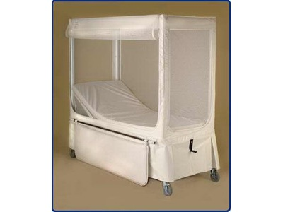"Pedicraft Canopy Bed 42"" w - Never Used"
