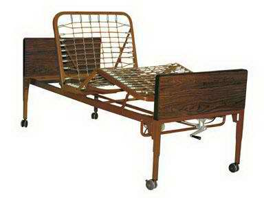 Beds Hospital/Homecare by INVACARE $799
