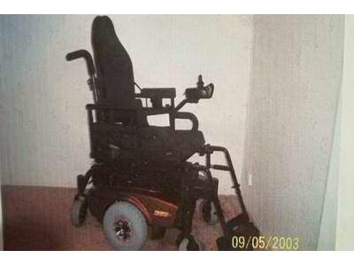 Invacare Pronto M71 **BRAND NEW IN BOX**